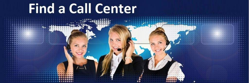 Find a Call Center